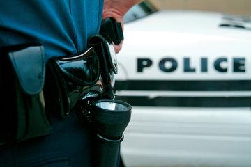 Politie & Defensie