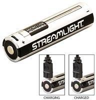 18650 USB oplaadbare batterij