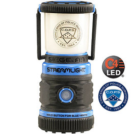Streamlight The SIEGE AA Blauw