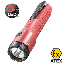 Streamlight Dualie 3AA ATEX LASER
