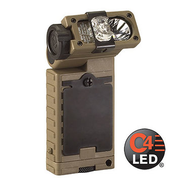 Streamlight Sidewinder RESCUE