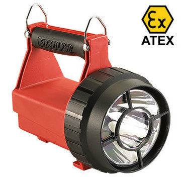 Streamlight Vulcan LED ATEX