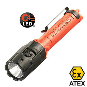 Streamlight Dualie 2AA Atex