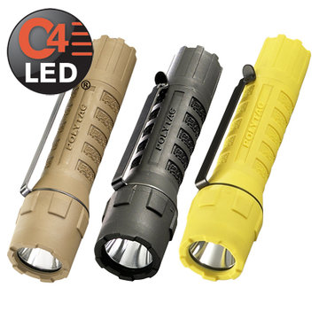 Streamlight PolyTac X