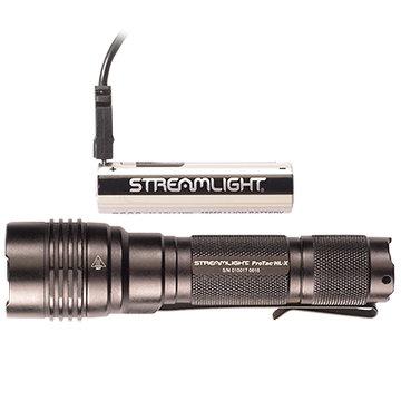 Streamlight ProTac HL-X USB
