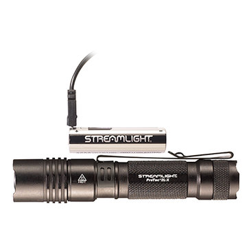 Streamlight ProTac 2L-X USB oplaadbaar