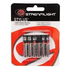 STR65030 Alkaline-batterij AAAA, Streamlight Enegizer