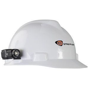 Streamlight Vantage II  Industrial Hard Hat Light