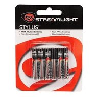 STR65030 Alkaline-batterij AAAA, Streamlight Enegizer