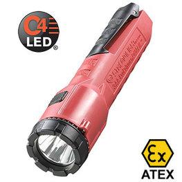 Streamlight Dualie 3AA ATEX