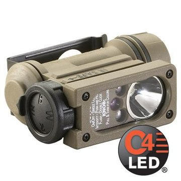 Streamlight Sidewinder Compact  II
