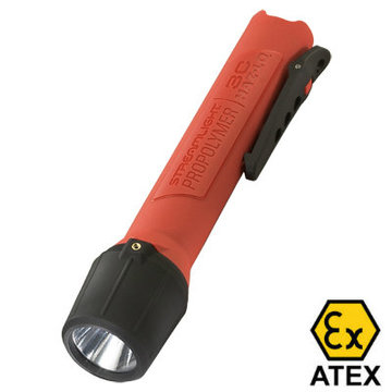 Streamlight ProPolymer 3C LED