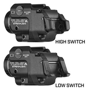 Streamlight TLR-8ATactical Weapon Light