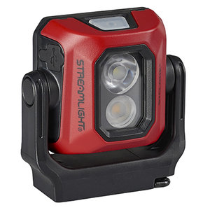 Streamlight Syclone rechargeable