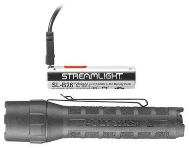 Streamlight PolyTac X USB