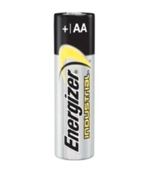 BAL40020 Alkaline-batterij AA, Energizer Industrial